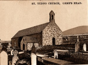 Eglwys Sant Tudno