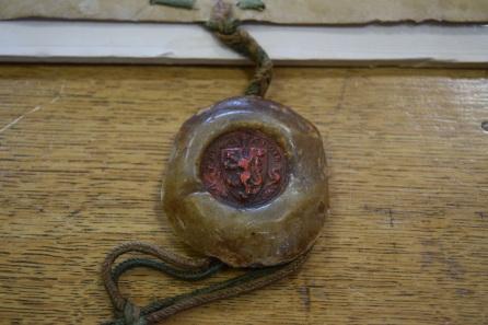 bd-a-805 seal detail